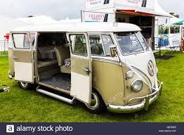 volkswagen minivan 1960 vw camper van volkswagen vehicle side doors open wedding car uk
