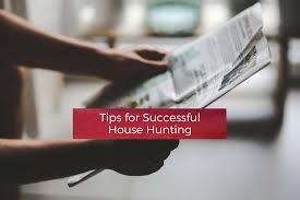 tips for successful house hunting your wild home