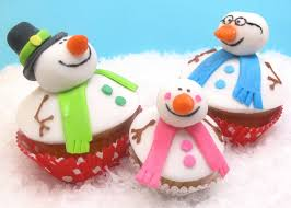 most creative christmas cup cakes home designing
