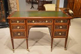 Pictures Of Antique Desks Bring Home Some Class With An Antique Desk Yonohomedesign Com