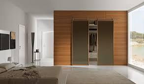 porte scorrevoli cabine armadio boiserie moderna per la da letto con porta scorrevole per