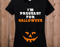 Maternity Halloween Costumes Twin Pregnant Skeleton Shirt Pregnant Halloween Costume