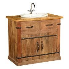Distressed Bathroom Vanities Bathroom Gorgeous Farmhouse Bathroom Vanity Gallery 2017