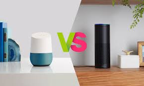 amazon echo vs google home which understands you best u2013 which news