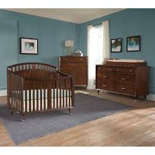 Complete Nursery Furniture Set by Nursery Furniture Collections Costco