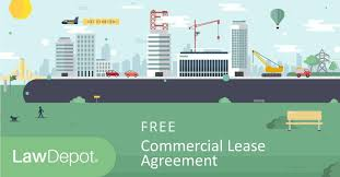 commercial lease agreement free commercial lease form us