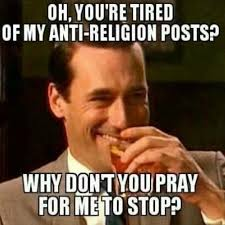Anti Christian Memes - 22 best atheism images on pinterest anti religion atheism and