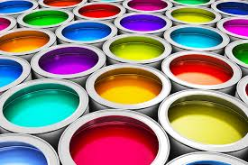 the differences between interior and exterior paint beach painting