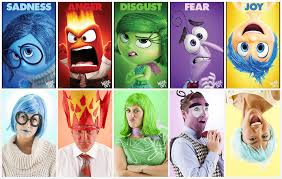 how to make inside out characters for an epic