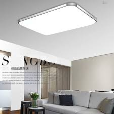 Bedroom Led Ceiling Lights Led Ceiling Lights For Homes And Kitchen Designs With 2018 Modern