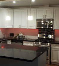 Particle Board Kitchen Cabinets Tip Of The Day Light And Lively On The House