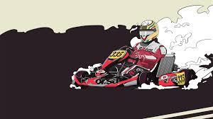 Orlando Kart Center Track Map i u0027m back with a little tease formula1