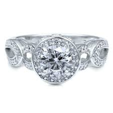 engagement rings sears rings at sears ring in white gold jewelry diamonds