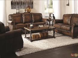 Flexsteel Leather Sofa Inspirational Prestige 100 Genuine Leather Sofa Brown Tags 100