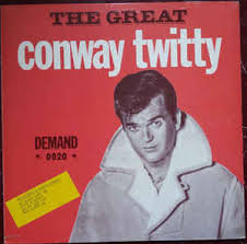 conway twitty conway twitty vinyl lp album discogs