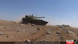 Kurds Discovered An Isis Tank And Did Something Awesome To by Bellingcat Islamic State Captures Masses Of Iranian Supplied