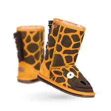 ugg boots australia emu giraffe deluxe wool boot emu australia