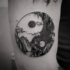 115 best yin yang designs meanings chose yours 2018