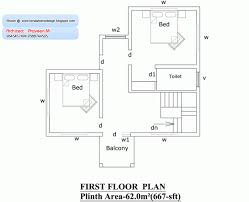 simple 2 bedroom house plans breathtaking two bedroom house plans kerala style in addition to