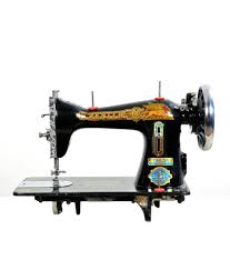 Snapdeal Home Decor Zenith Tailor Master Sewing Machine Head Price In India Buy