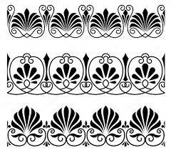 Vintage Ornaments by Vintage Ornaments And Embellishments U2014 Stock Vector Seamartini