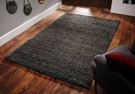 Shaggy Grey Rug Harmony Grey Shaggy Rug Ow Buy Rugs Online At Rugs Direct 2u