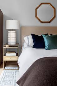 a modern luxe new york apartment daily dream decor