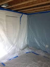 Basement Ceiling Paint Design Wonderful Blackout Basement Ceiling Newly Finished