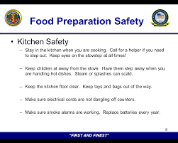 naval center portsmouth thanksgiving safety brief food