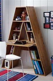 A Shaped Desk Buy Desk Shelves From The Next Uk Shop