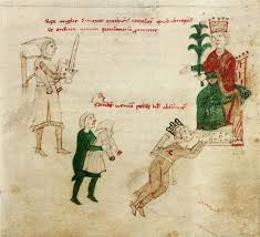 king richard the kidnapped king richard i in germany 1192 u20131194 medievalists net
