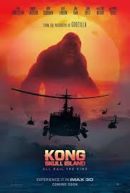 the show reimagines the origin of the mythic kong in a compelling