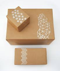 unique gift wrap 5 unique gift wrap ideas you ll never find in a store real simple