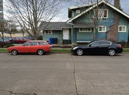 nissan skyline v35 wrecking cc outtake datsun 710 number five along with another non nissan