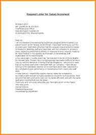 doc 768994 sample increment letter u2013 doc768994 increment letter