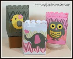 baby shower crafty sisters creations