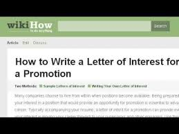 how to write a promotional email letter youtube