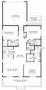 luxury home plans for narrow lots uncategorized luxury one story home plan marvelous for fantastic