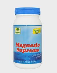 magnesio supremo composizione magnesio supremo di point 150 grammi 12 56