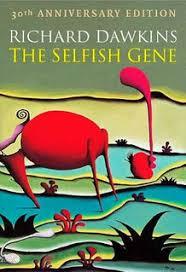 The Selfish Gene Meme - rhetorical memes