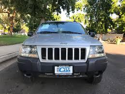jeep 2004 used 2004 jeep grand cherokee laredo at city cars warehouse inc