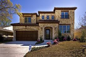 Tuscan Style Homes by Beautiful Tuscan Home Design With Eye Catching Look For Pleasant