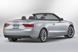 used 2015 audi a5 convertible pricing for sale edmunds