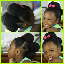 mwahahwk hairstule done using kinky little girl hairstyles naturally yours pinterest girl mohawk