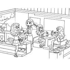 lego girl coloring page printable lego ninjago coloring pages kids coloring coloring pages