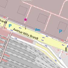 bureaux de poste lille bureau de poste euralille lille plan horaires et service