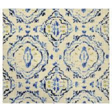 outdoor rug distressed medallion threshold target