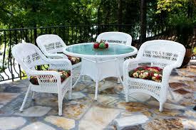 High Top Patio Dining Set Fabulous Resin Outdoor Dining Set Sierra Resin Wicker Furniture