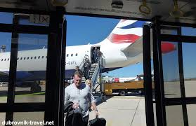 travel net images Getting to and from dubrovnik airport bus shuttle taxi uber or jpg