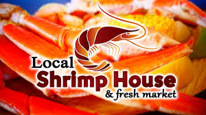 Capt Jacks Family Buffet Panama by Welcome To The Local Shrimp House In Panama City Beach Youtube
